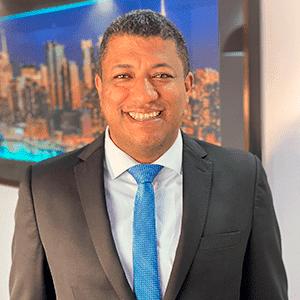 Altair Min - Empresário Inquebrável  - Altair Alves